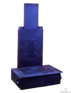 Топка для камина Polyflam Monomistral MS25