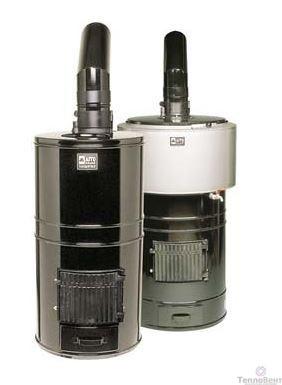 Банная печь Aito AK-110 без камней