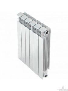 Радиатор алюминиевый Gekon Al 500 06