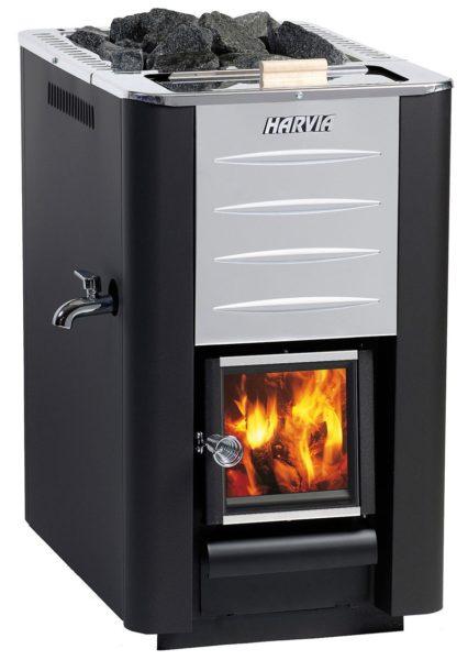 Банная печь Harvia 20 ES Pro