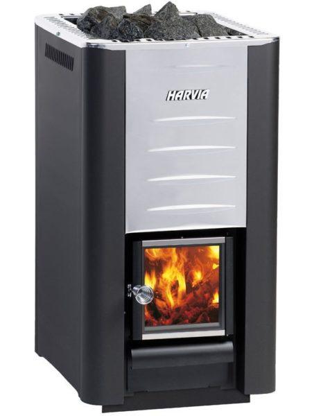 Банная печь Harvia 26 Pro
