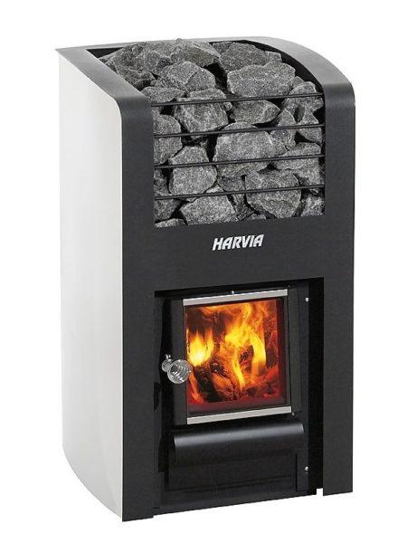 Банная печь Harvia Classic 140