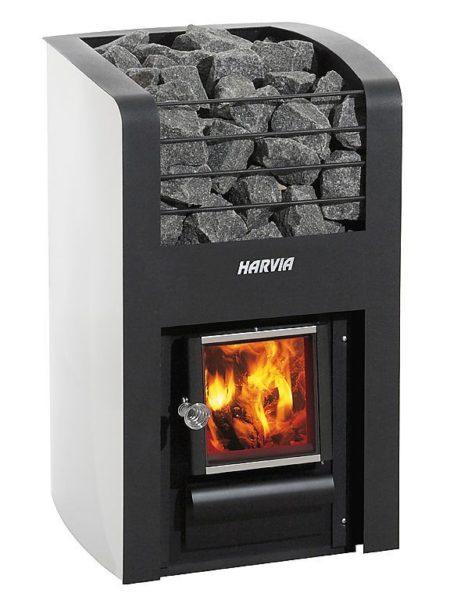Банная печь Harvia Classic 220