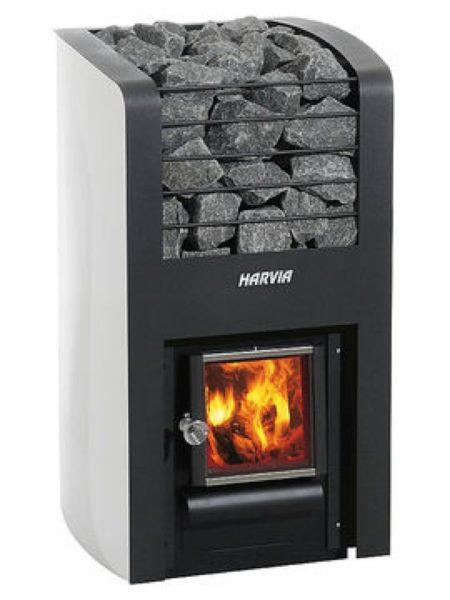 Банная печь Harvia Classic 280