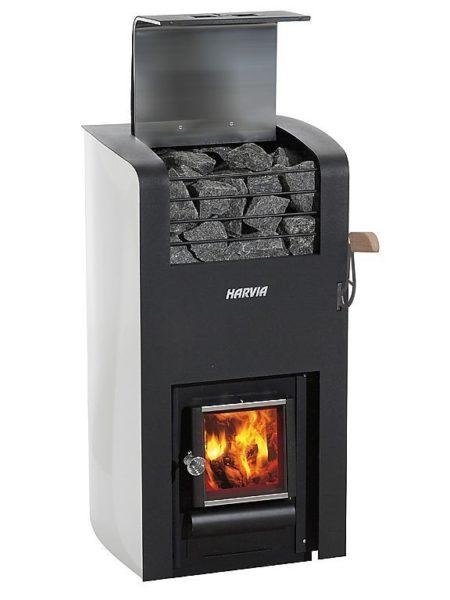 Банная печь Harvia Classic 280 Top