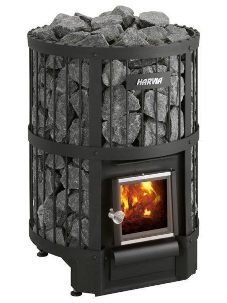 Банная печь Harvia Legend 240