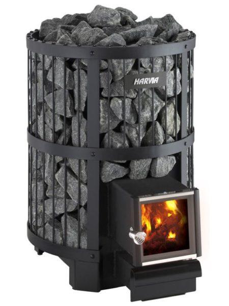 Банная печь Harvia Legend 240 SL