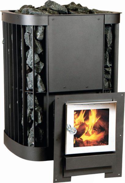 Банная печь Kastor SAGA 20 JK