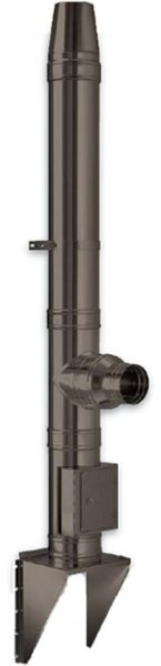 Schiedel Permeter 9 м 200 мм